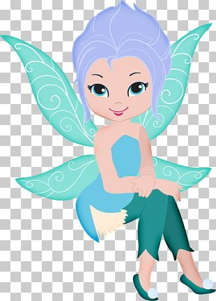 Fairy Tinker Bell Zarina PNG