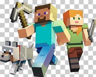 Minecraft: Pocket Edition Minecraft: Story Mode Xbox 360 PNG