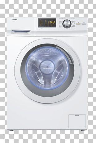 Washing Machines Haier HW70-1479 Haier HW70-B14266 Washing Machine Haier Washing Machine PNG