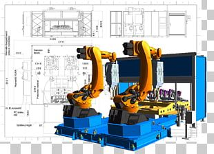 Machine Engineering Technology Manufacturing PNG