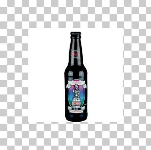 Stout Beer Bottle Ale PNG