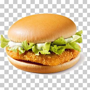 Hamburger Chicken Sandwich Cheeseburger Big N Tasty McDonalds Big Mac PNG