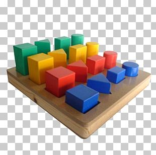 Toy Shop Game Wood Geometric Shape PNG