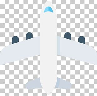 Airplane Wing PNG