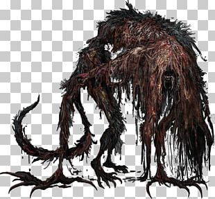 Bloodborne PlayStation 4 Boss Video Game Character PNG