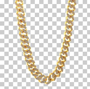 Jewellery Necklace Chain Gold Plating PNG