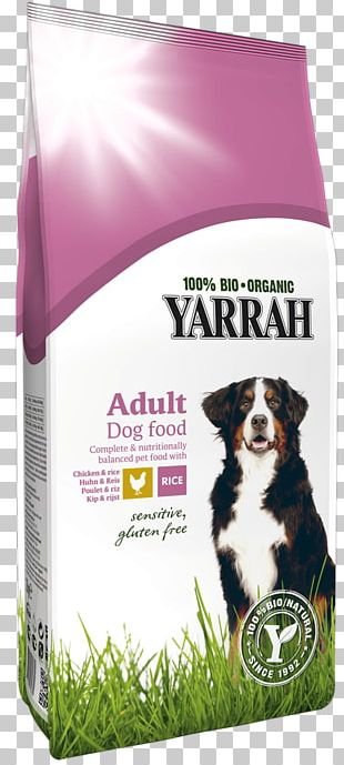 Dog Food Puppy Organic Food Chicken PNG