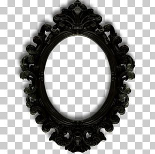 Frame Mirror Photography PNG