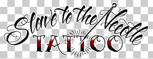 Slave To The Needle Tattoo & Body Piercing Flash Tattoo Artist PNG