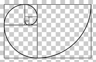 Golden Ratio Golden Spiral Golden Rectangle PNG
