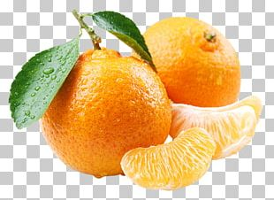 Mandarin Orange Tangerine Marmalade Food PNG