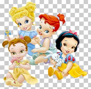 Princesas Disney Princess Belle The Walt Disney Company PNG