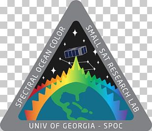 CubeSat Mission Patch Small Satellite Low Earth Orbit PNG