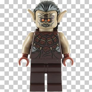 Lego The Lord Of The Rings Lego The Hobbit Sauron Mordor Orc PNG
