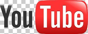 YouTube Logo Video Footage PNG
