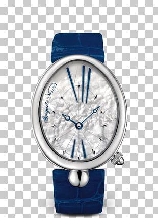 Breguet Watch Clock Movement Jewellery PNG