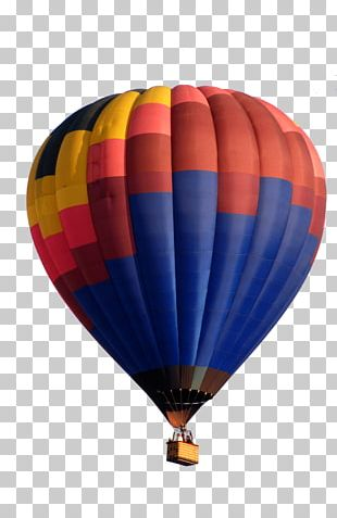 Hot Air Ballooning Flight Atmosphere Of Earth PNG