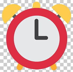 Emoji Alarm Clocks PNG
