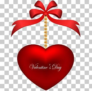 Valentine's Day Heart Symbol Greeting & Note Cards PNG