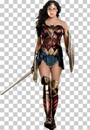 Wonder Woman Black Canary Faora Female Superman PNG