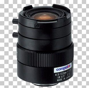 Camera Lens Optics C Mount Zoom Lens Canon EF 50mm F/1.2L USM PNG