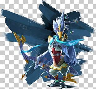 The Legend Of Zelda: Breath Of The Wild Hyrule Warriors Link Ganon The Legend Of Zelda: Ocarina Of Time PNG
