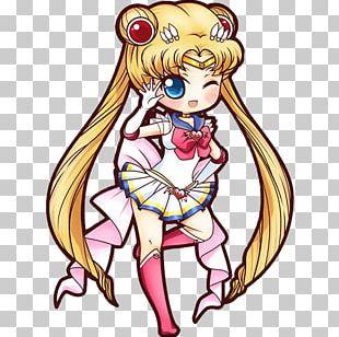 Sailor Moon Chibiusa Sailor Venus Sailor Mars Sailor Senshi PNG