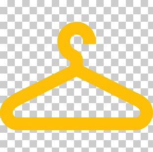 Clothes Hanger Computer Icons T-shirt Clothing Coat PNG