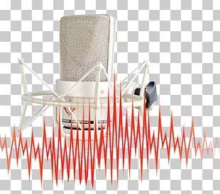 Microphone Neumann TLM 103 Georg Neumann Sound Condensatormicrofoon PNG