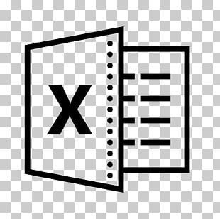 Microsoft Excel Computer Icons Microsoft Word Computer Software PNG