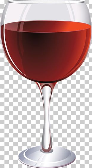 Red Wine Champagne White Wine Wine Glass PNG