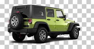 2018 Jeep Wrangler JK Unlimited Rubicon Car Chrysler 2018 Jeep Wrangler JK Unlimited Sahara PNG