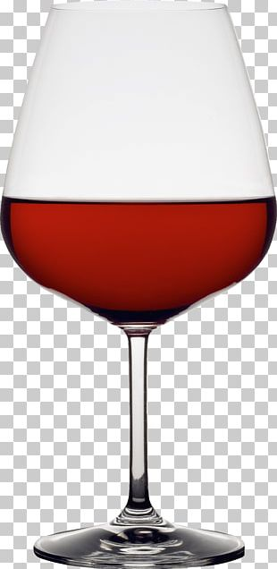 Red Wine Sparkling Wine Wine Glass Drink PNG