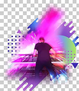 Disc Jockey Electronic Dance Music Musical Theatre Concert PNG