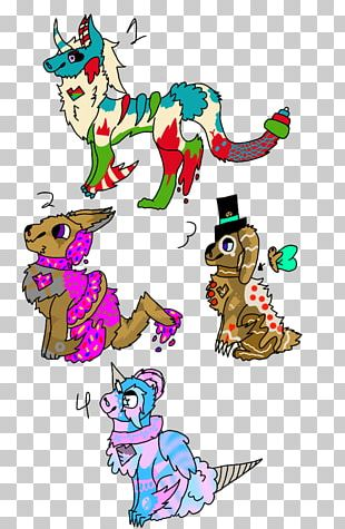 Illustration Graphic Design Animal Cartoon PNG