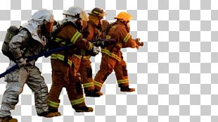 Firefighter Firefighting PNG