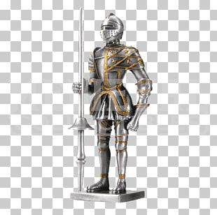 Knight Middle Ages Spanish Plate Armour PNG