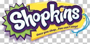 Shopkins Moose Toys Logo Brand PNG