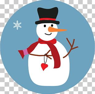 The Snowman Graphics Film PNG