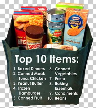 Junk Food Donation Food Gift Baskets Convenience Food PNG