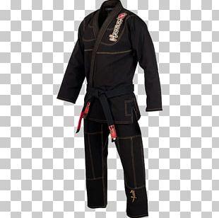 Dobok Brazilian Jiu-jitsu Gi Karate Gi Kimono PNG