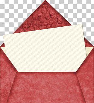 Paper Envelope Letter PNG