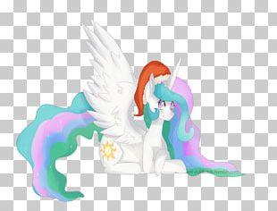 Unicorn Illustration Horse Cartoon PNG