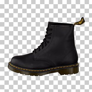Boot Leather Shoe Dr. Martens Fashion PNG