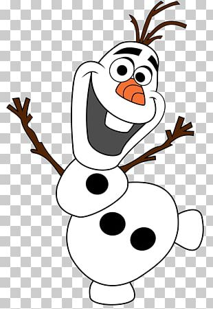Olaf Nose Do You Want To Build A Snowman? PNG