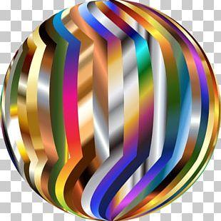 Color Sphere Desktop Photography PNG