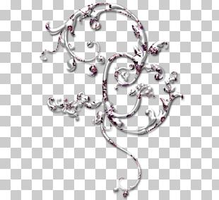 Necklace Body Jewellery Font PNG