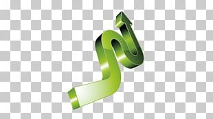 Arrow 3D Computer Graphics Three-dimensional Space PNG