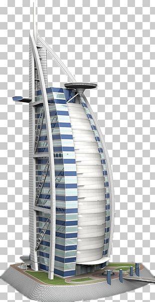 Burj Al Arab Burj Khalifa Ras Al Khor Building PNG