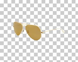 Ray-Ban Aviator Sunglasses Clothing Accessories PNG